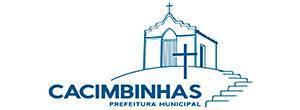 Prefeitura de Cacimbinhas - AL