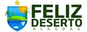 Prefeitura de Feliz Deserto - AL