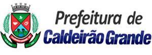 Prefeitura de Caldeirão Grande