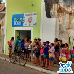 Projeto Sopão Solidário 1.